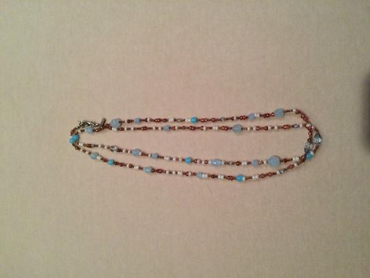 rachel Beaded Necklace