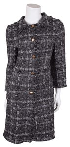 Dolce&Gabbana Gray Jacket