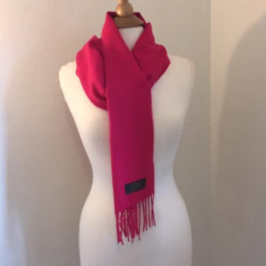 Preload https://item4.tradesy.com/images/bright-pink-scarfwrap-10312588-0-0.jpg?width=440&height=440