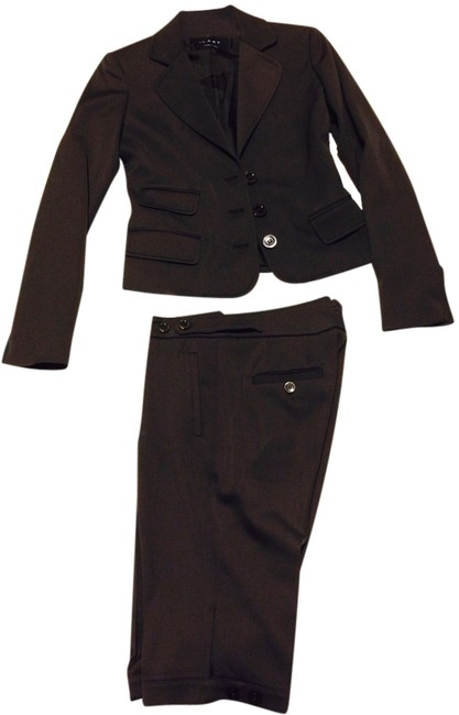 Preload https://item3.tradesy.com/images/chocolate-brown-knickers-and-matching-jacket-pant-suit-size-4-s-10316362-0-1.jpg?width=400&height=650