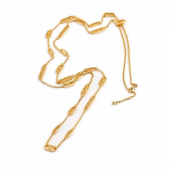 Other Gold Long Necklace