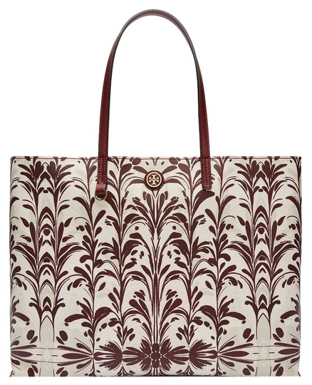Preload https://item2.tradesy.com/images/tory-burch-kerrington-square-stripes-open-large-shoulder-multi-color-grainy-vinyl-tote-10317046-0-4.jpg?width=440&height=440