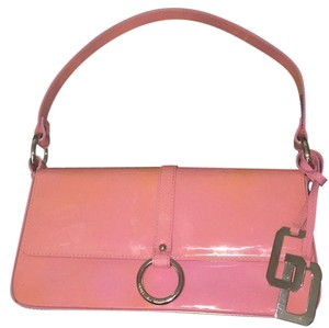 Dolce&Gabbana Shiney Latex Pretty Shoulder Bag