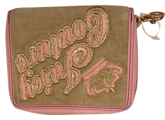 Preload https://item5.tradesy.com/images/juicy-couture-green-and-pink-wallet-10317484-0-1.jpg?width=440&height=440