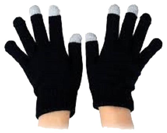 Preload https://item3.tradesy.com/images/black-14-colors-magic-touch-screen-gloves-smartphone-texting-stretch-winter-knit-warm-10318027-0-1.jpg?width=440&height=440