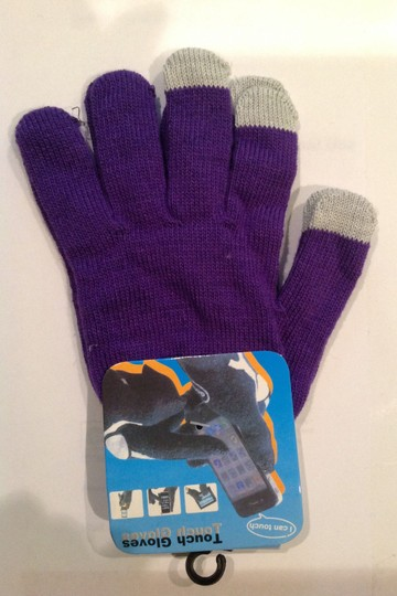 Other Black - 14 Colors Magic Touch Screen Gloves Smartphone Texting Stretch Winter Knit Warm
