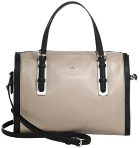 Kate Spade New York Bedford Square Kinslow Satchel Crossbody Swingpack Shoulder Bag