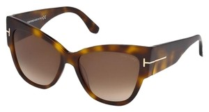Tom Ford Tom Ford Sunglasses FT0371F 53F