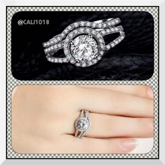 Other 2PC Engagement/Wedding Ring