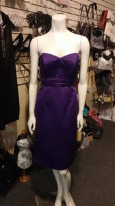 Eden Purple 6005 Dress