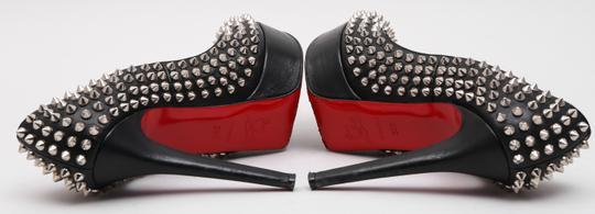 Christian Louboutin Black Pumps Image 7