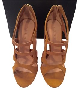 L.A.M.B. Natural Pumps