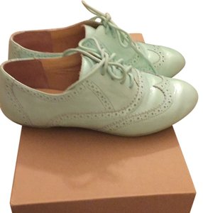 Cole Haan Fresh mint pate Flats