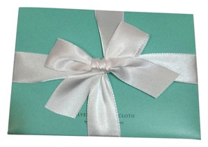 Tiffany & Co. Cleaning Cloth Mini For Silver
