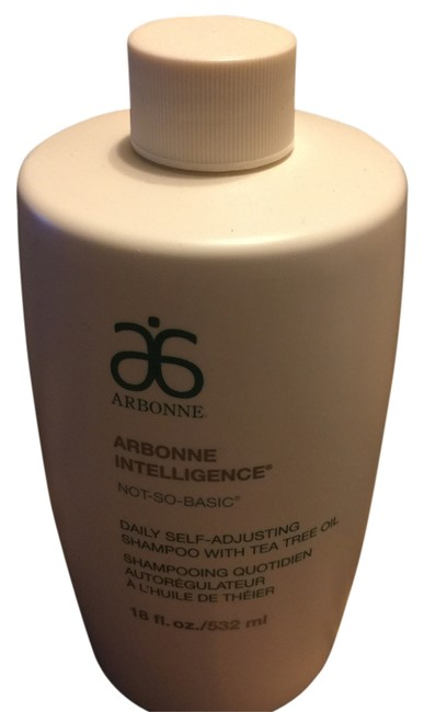 Item - Intelligence Daily Self-adjusting Shampoo with Tea Tree Oil