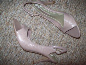 Nine West blush Formal