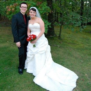 7983 Wedding Dress