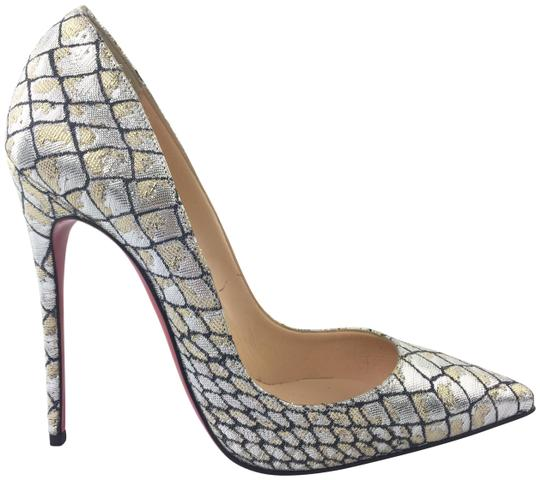 Preload https://item4.tradesy.com/images/christian-louboutin-silver-so-kate-120-lurex-pumps-size-eu-37-approx-us-7-regular-m-b-10324603-0-5.jpg?width=440&height=440