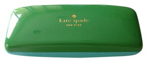 Kate Spade Kate Spade Sunglasses Case *CASE ONLY*