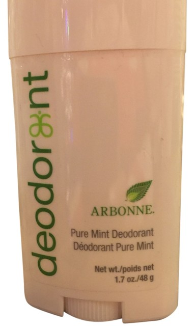 Item - Pure Mint Deodorant