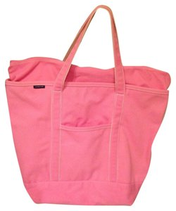 Lands' End Tote in Pink