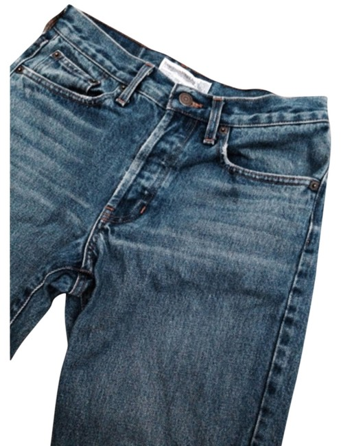 Preload https://item3.tradesy.com/images/abercrombie-and-fitch-medium-wash-blue-denim-with-light-distress-boot-cut-jeans-size-28-4-s-10326217-0-1.jpg?width=400&height=650