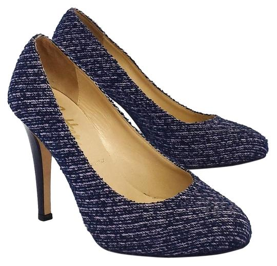 Preload https://img-static.tradesy.com/item/10326715/butter-blue-and-purple-tweed-pumps-size-us-65-0-1-540-540.jpg