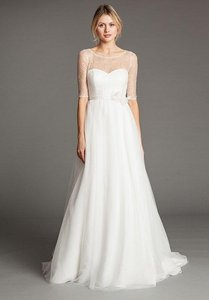 Jenny Yoo New With Tags Camilla Gown 1450b Wedding Dress