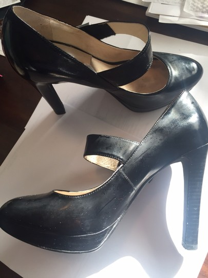 Michael Kors Black Pumps