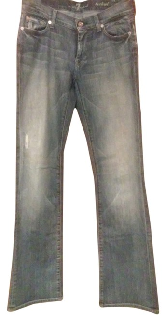 Preload https://item2.tradesy.com/images/7-for-all-mankind-light-wash-boot-cut-jeans-size-28-4-s-10327741-0-1.jpg?width=400&height=650