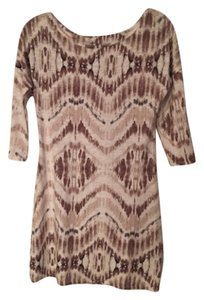 Express short dress Tunic Short on Tradesy