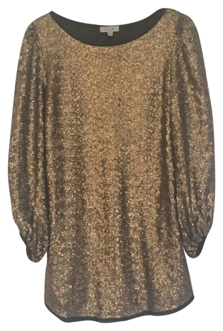 Preload https://item4.tradesy.com/images/gold-mini-night-out-dress-size-8-m-10328173-0-1.jpg?width=400&height=650