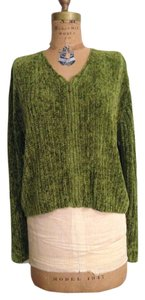 Lord & Taylor Chenille Sweater Cardigan