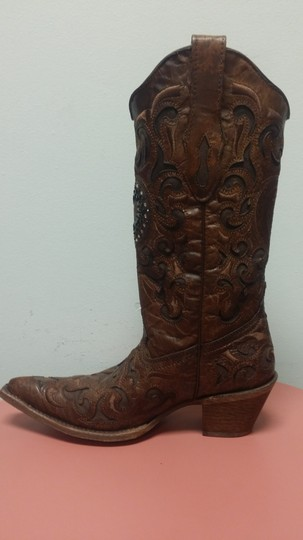 Corral Boots Brown / Chocolate Boots