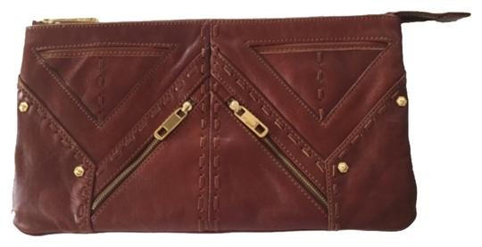 Preload https://item2.tradesy.com/images/rebecca-minkoff-brown-leather-clutch-10328701-0-1.jpg?width=440&height=440