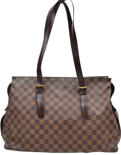 Preload https://img-static.tradesy.com/item/10329109/louis-vuitton-chelsea-browns-damier-leather-shoulder-bag-0-3-540-540.jpg