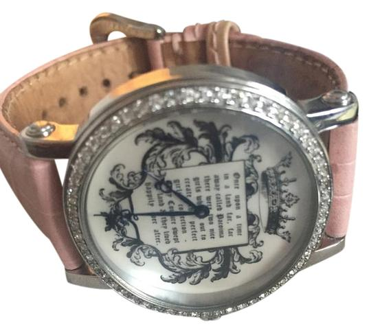 Preload https://item5.tradesy.com/images/juicy-couture-pink-watch-worn-once-10329814-0-1.jpg?width=440&height=440