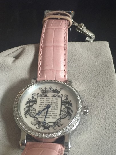 Juicy Couture Pink Juicy Couture Watch - Worn Once