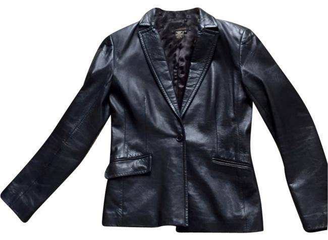 Preload https://item3.tradesy.com/images/bcbgmaxazria-leather-jacket-size-4-s-10331032-0-1.jpg?width=400&height=650
