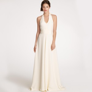 J.Crew Allegra Wedding Dress
