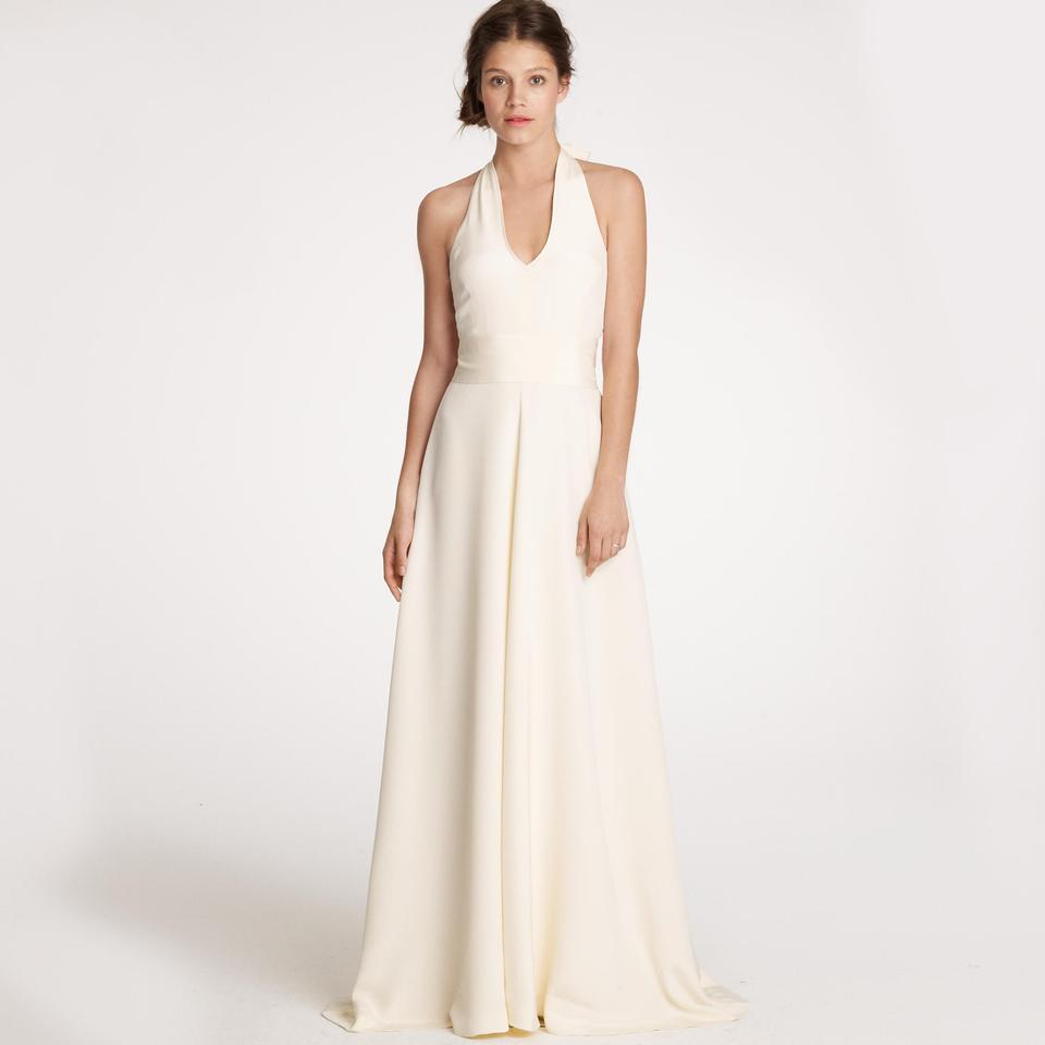 j crew allegra wedding dress on sale 57 off wedding