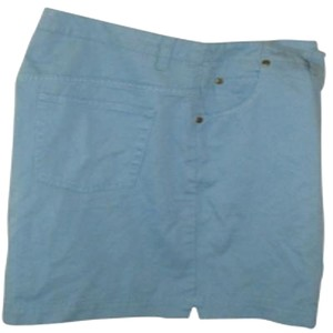 FAST PACE Nwt Bermuda Shorts BLUE