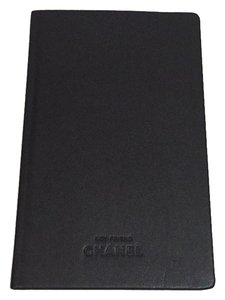 Chanel Chanel Boyfriend Diary Journal Notepad