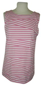 Verve Ami Top PINK & WHITE