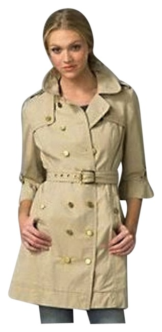 Preload https://item2.tradesy.com/images/juicy-couture-tan-ruffle-size-12-l-10333066-0-1.jpg?width=400&height=650