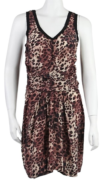 toile Isabel Marant Dress
