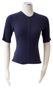 Carrie Forbes Office Night Out Cashmere Sweater