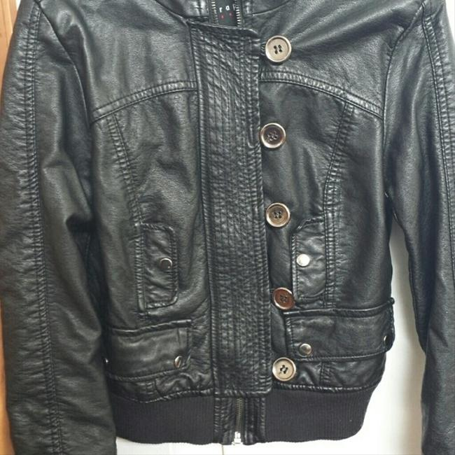 Other Leather Jacket
