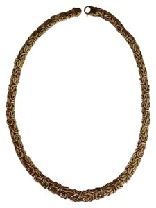 Ross-Simmons Byzantine 14k Gold Necklace