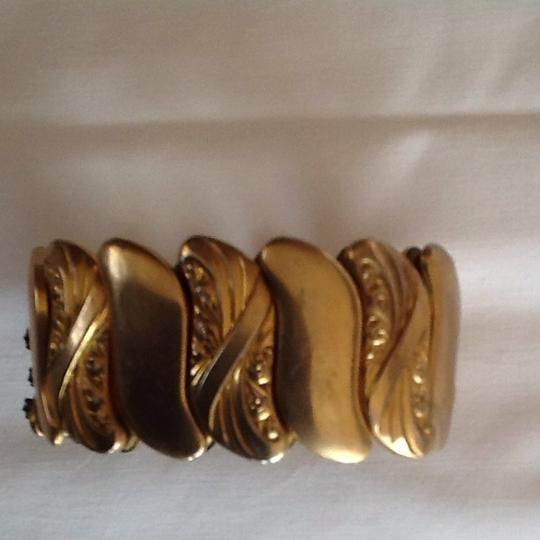Other Vintage Stretch Faux Gold